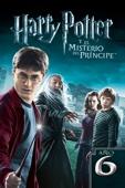 David Yates - Harry Potter Y El Misterio Del Principe ilustración