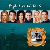 Friends, Season 3 - Friends Cover Art