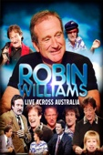 Robin Williams - Live Across Australia