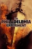 The Philadelphia Experiment cover