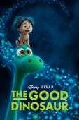 The Good Dinosaur Full Movie Sub Indo