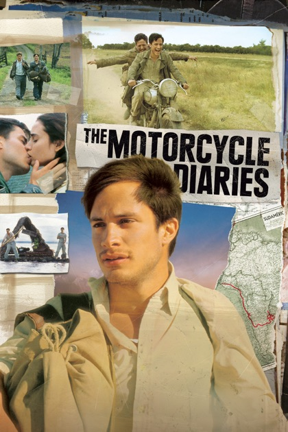 The Motorcycle Diaries Sur ITunes