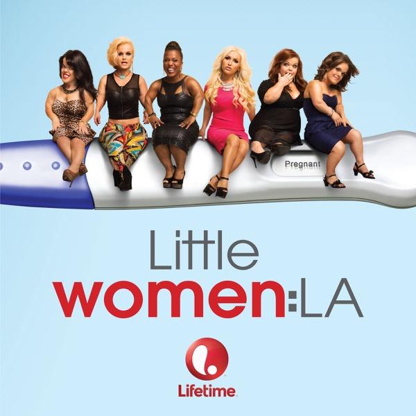 Little women la season 4 episode 2 preview / Cartoon network
