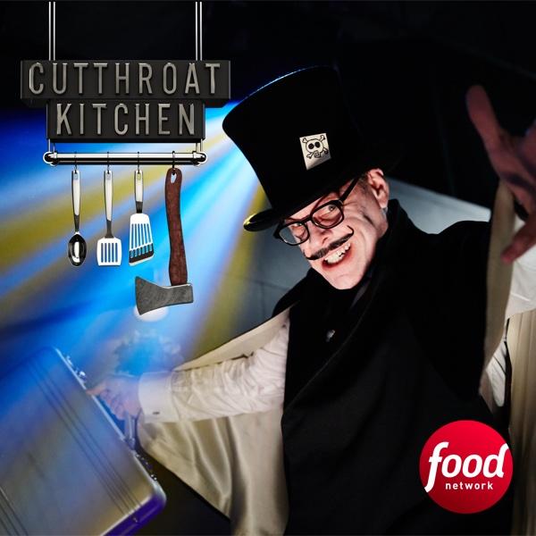 Watch Cutthroat Kitchen Episodes Season 11