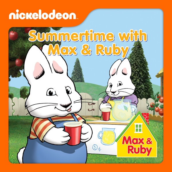 Max And Ruby Valentine Dvd Max And Ruby Max S Valentine On