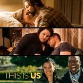 This Is Us, Season 1 - This Is Us Cover Art