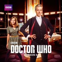 Doctor Who, Season 8 (iTunes)