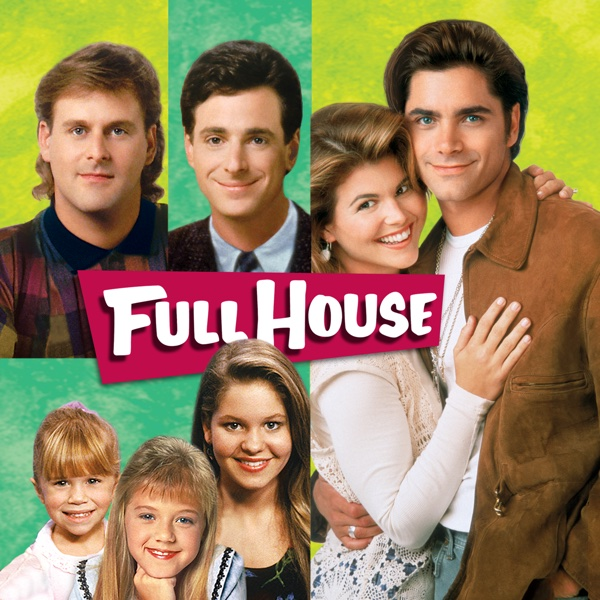 Watch Full House Episodes