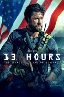 13 Hours: The Secret Soldiers of Benghazi (iTunes)