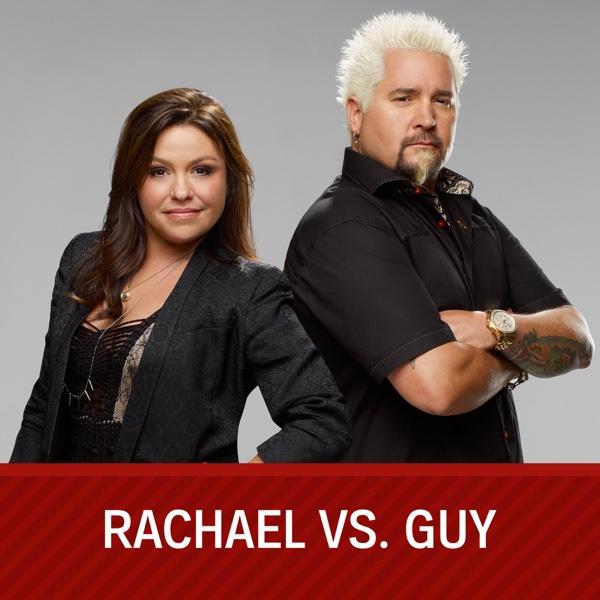Amazon.com: Watch Rachael vs. Guy: Celebrity Cook-Off ...