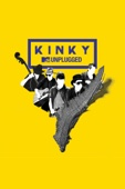 Miguel Roldán - Kinky: MTV Unplugged  artwork