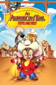 Simon Wells & Phil Nibbelink - An American Tail: Fievel Goes West  artwork