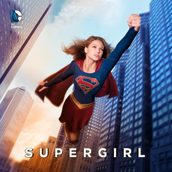 Supergirl 1ª Temporada completa via Torrent – 1080p Legendado