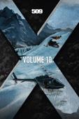 Michael Reeve & Stephen W. Clark - 509 Films, Volume 10  artwork