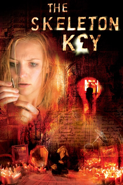 an analysis of the movie the skeleton key directed by iain softley