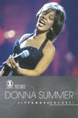 Donna Summer - Donna Summer: VH1 Presents Live & More Encore!  artwork