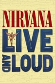 Nirvana - Live and Loud  artwork