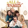 Meet the Bunkers - All in the Family Cover Art