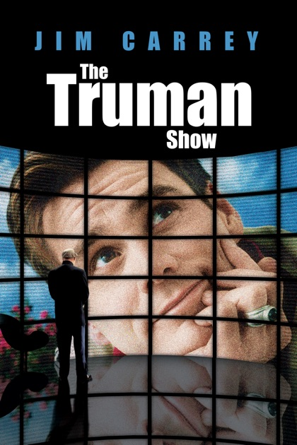 the intrusion of the media in the life of a celebrity in the truman show a movie by peter weir