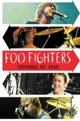 Foo Fighters - Foo Fighters: Everywhere But Home  artwork