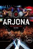 Ricardo Arjona - Arjona Metamorfosis en Vivo  artwork