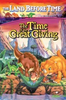 The Land Before Time III: The Time of the Great Giving (iTunes)