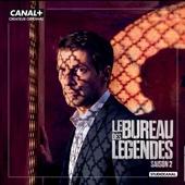 Le Bureau des legendes, Saison 2