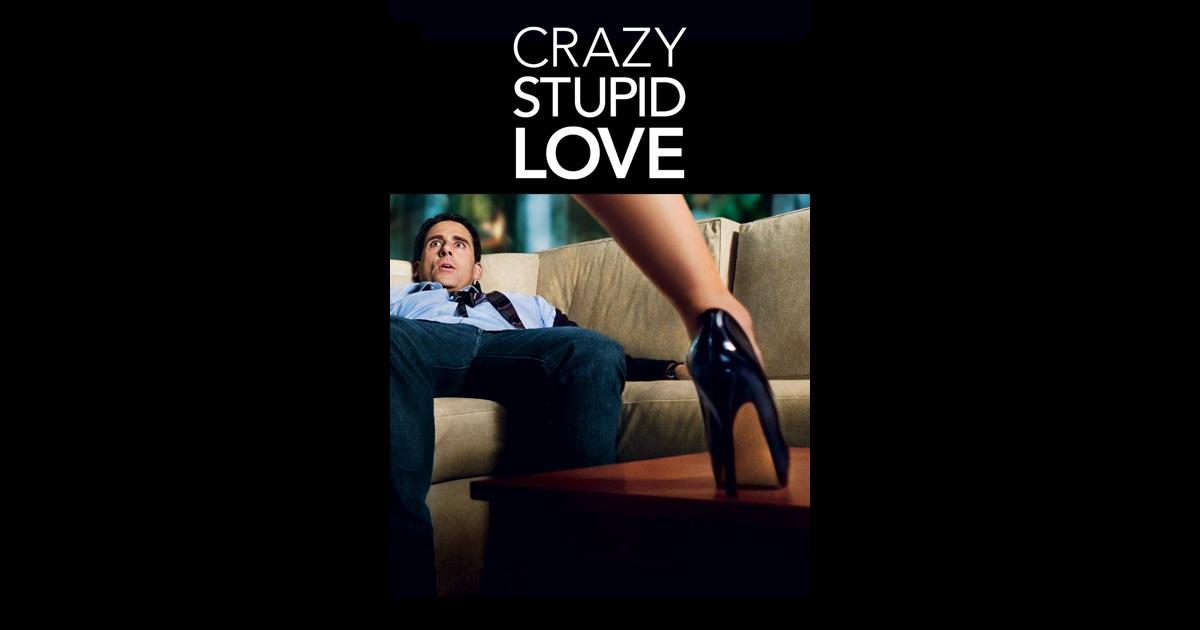 crazy stupid love movie  free