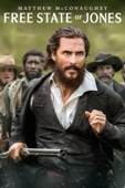 Gary Ross - Free State of Jones  artwork