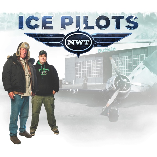 Watch ice pilots nwt season 1 episode 12 change of for Ice pilots spiegel tv