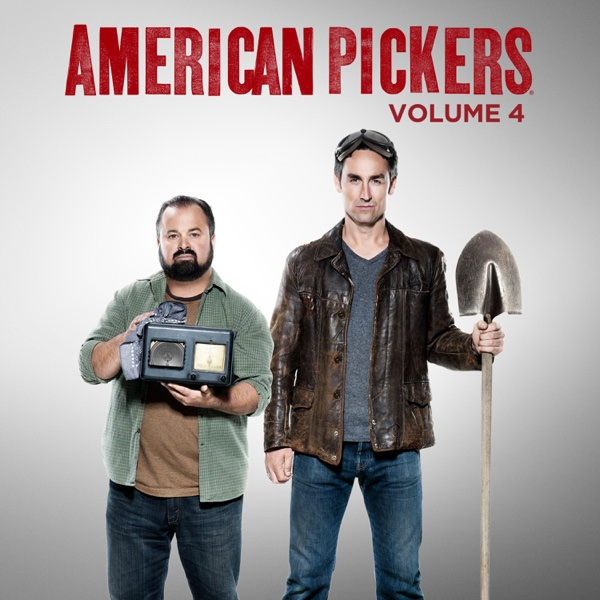american pickers episode guide