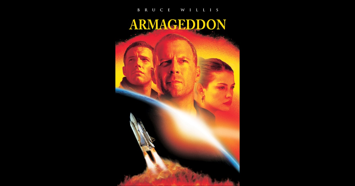 Armageddon Full Movie - video dailymotion