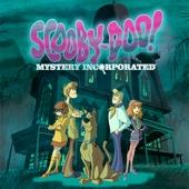 Scooby-Doo! Mystery Incorporated, Season 1 - Scooby-Doo! Mystery Incorporated Cover Art