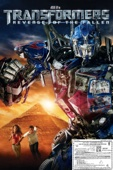 Michael Bay - Transformers: Revenge of the Fallen artwork