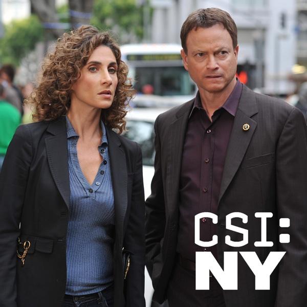 Watch CSI: NY Episodes | Season 6 | TVGuide.com