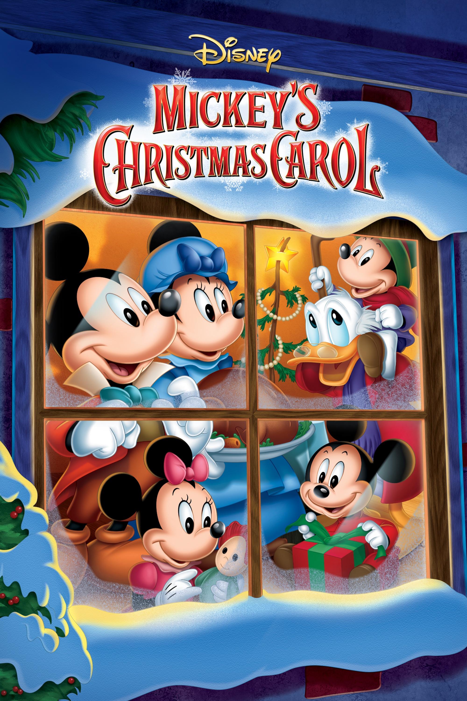 Mickey's Christmas Carol on iTunes