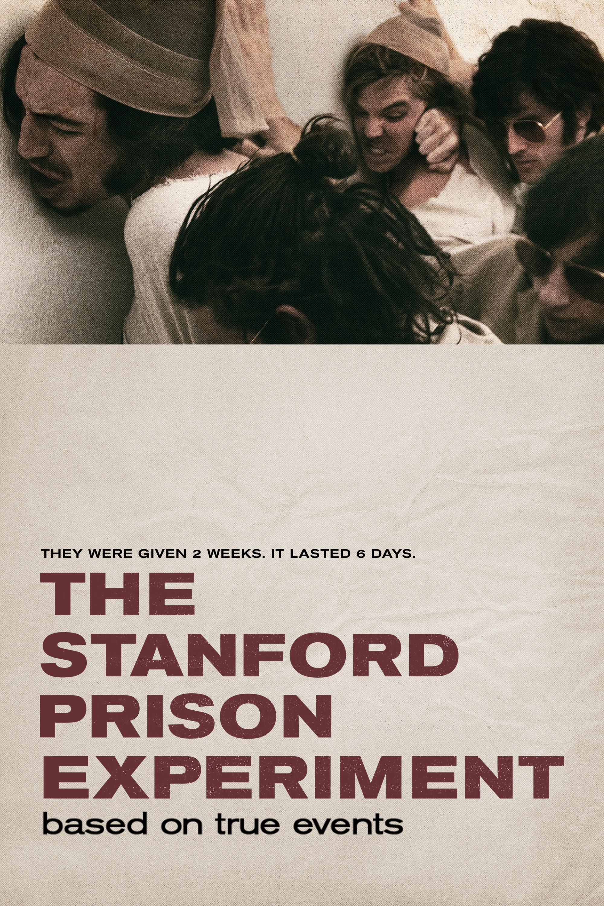 the stanford prison experiment In 1971, philip zimbardo conducted a notorious study on human behavior by setting up a fake prison learn more about the stanford prison experiment.