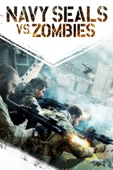 Stanton Barrett - Navy Seals Vs. Zombies  artwork
