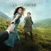 Outlander, Season 1 (The First 8 Episodes) - Outlander Cover Art
