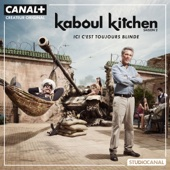 Kaboul Kitchen, Saison 2