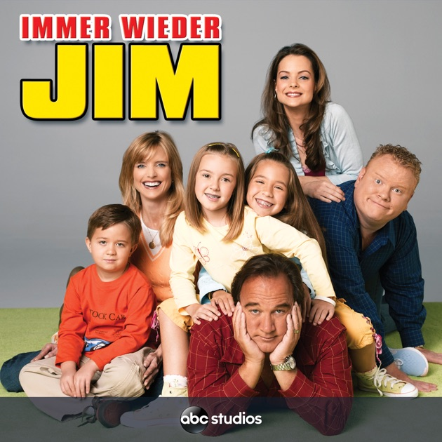 immer wieder jim staffel 6 in itunes. Black Bedroom Furniture Sets. Home Design Ideas