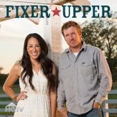 Fixer Upper, Season 1 - Fixer Upper Cover Art