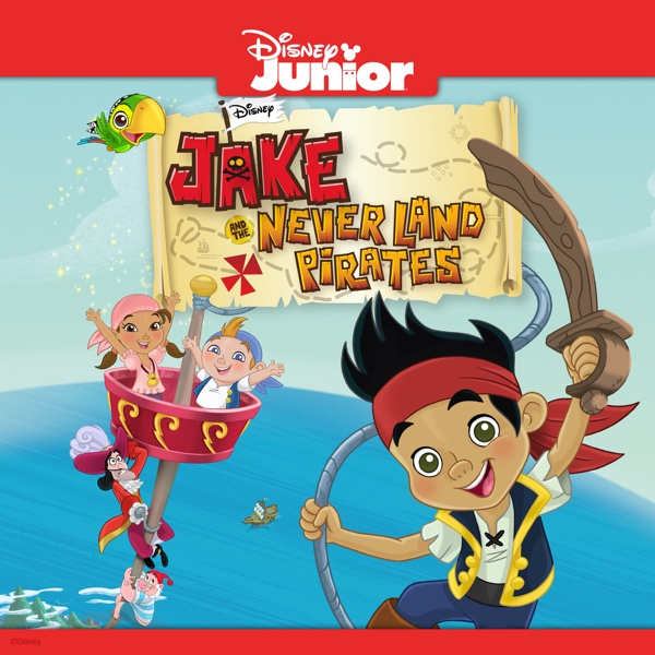 Watch Jake And The Never Land Pirates Episodes