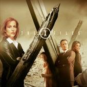 The X-Files, Season 9 - The X-Files Cover Art