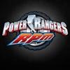 Power Rangers RPM Season 1 Episode 3