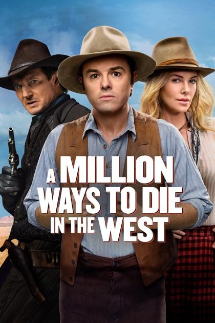 a million ways to die in the west streamcloud