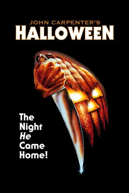 John Carpenter's Halloween on iTunes