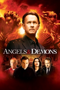 Angels & Demons (Extended Cut)