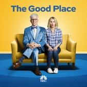 The Good Place, Season 1 - The Good Place Cover Art