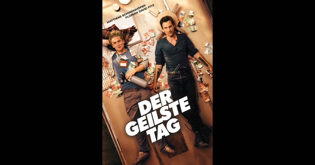 Der Geilste Tag Movie4k